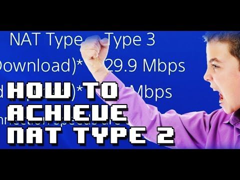 HOW TO FIX NAT TYPE & GET NAT TYPE 2 on PS4 or XBOX ONE! (ALL METHODS) - http://freetoplaymmorpgs.com/ps4/how-to-fix-nat-type-get-nat-type-2-on-ps4-or-xbox-one-all-methods