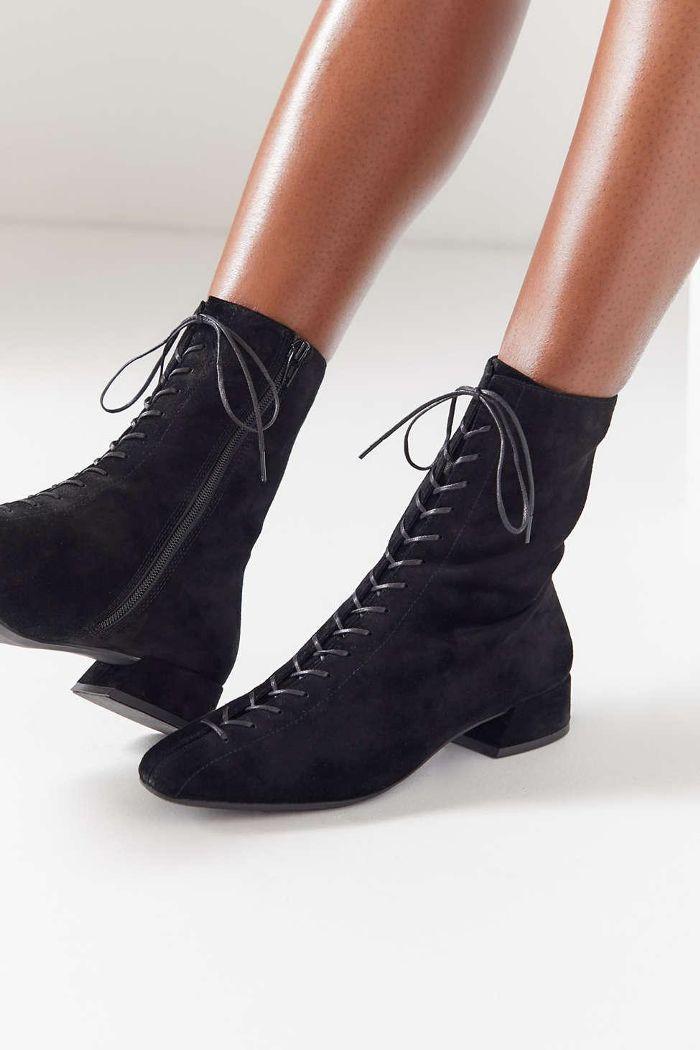 Vagabond Shoemakers Joyce Lace-Up Boots