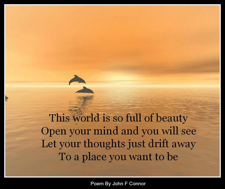 healing poem by john f connor | poetry and quotes by john ...