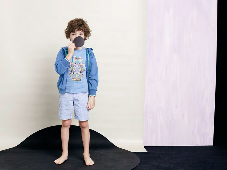 SS15 Look Book
