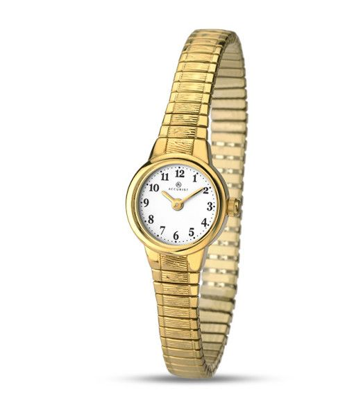 ACCURIST AC-8050-00 Ladies Watch available from ICE Fine Jewellery