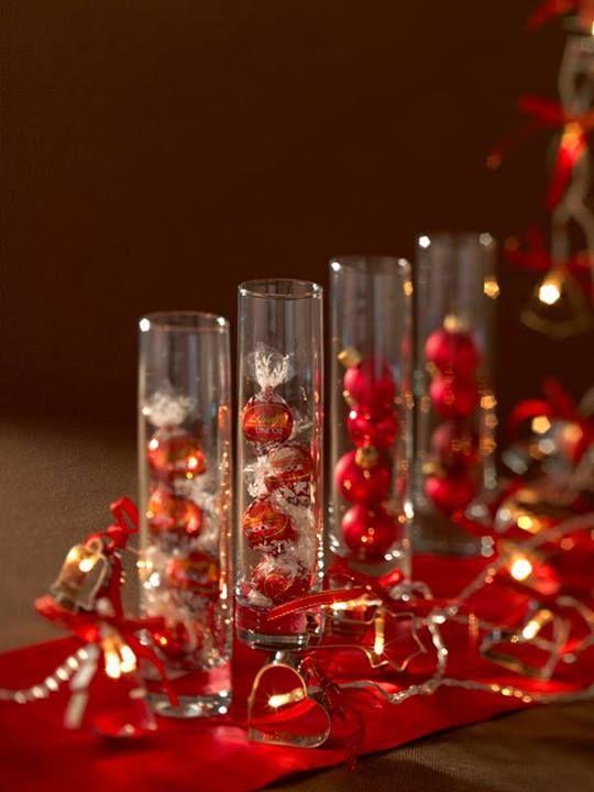 Hodně štěstí do roku 2014! #lindt #chocolate