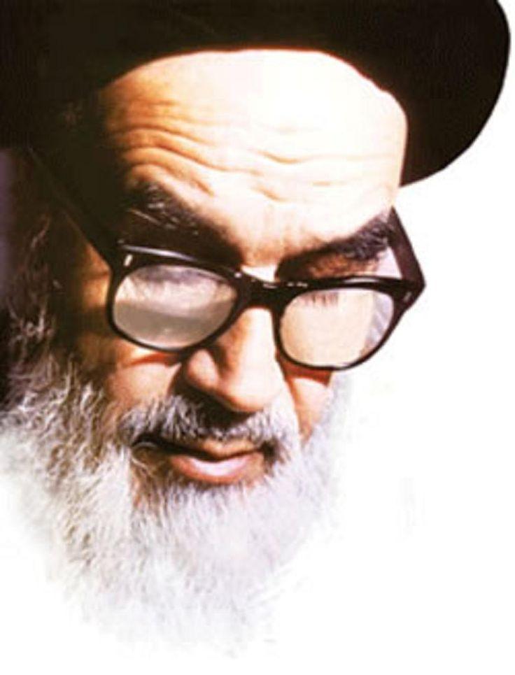 Imam Khomeini Ruhollah Moosavi Khomeini  1st Supreme Leader of Iran...