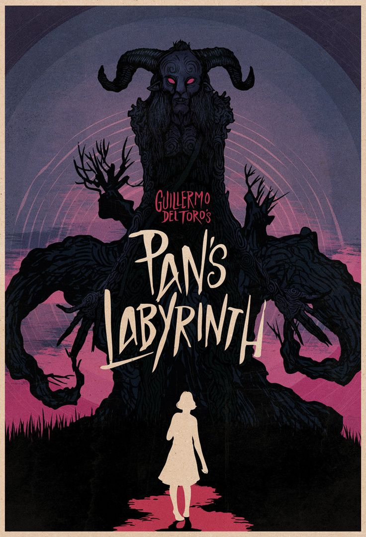 Matthew Griffin - Pan's Labyrinth2