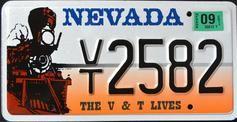 LPS License Plates 1
