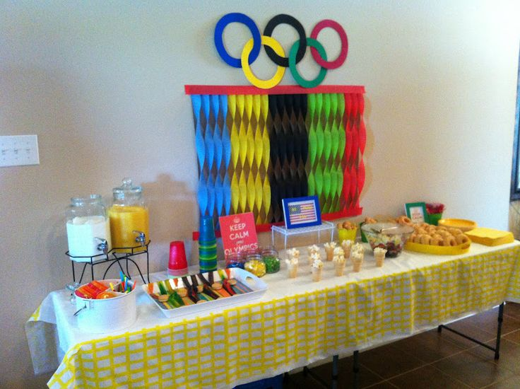 Classroom Decorating Ideas Olympic Theme ~ Best images about olympic theme on pinterest carnival
