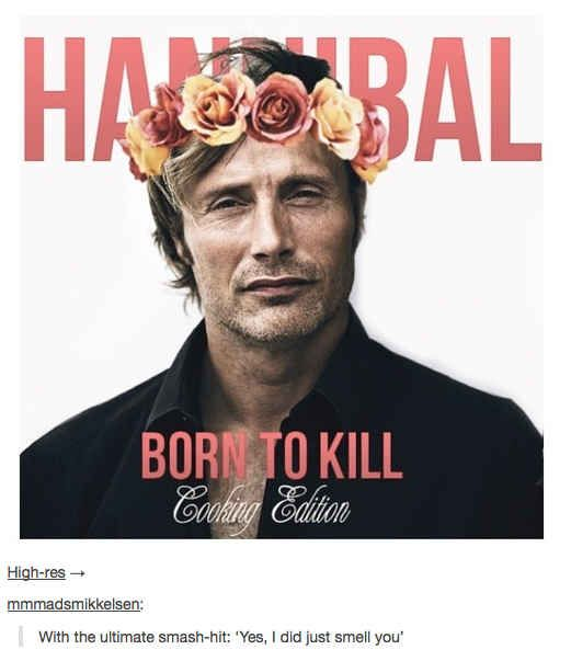 Flower Crown   15 Tumblr Memes