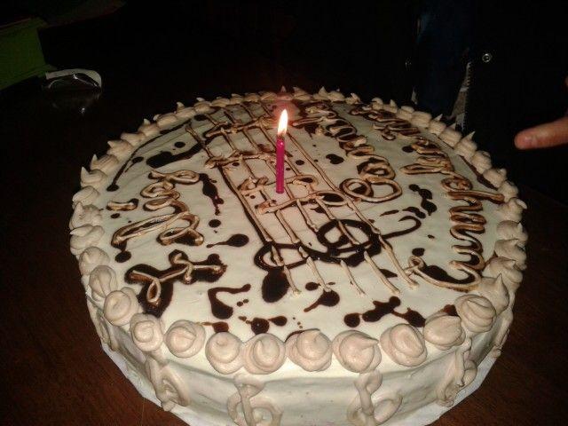 mis tortas hechas por mi