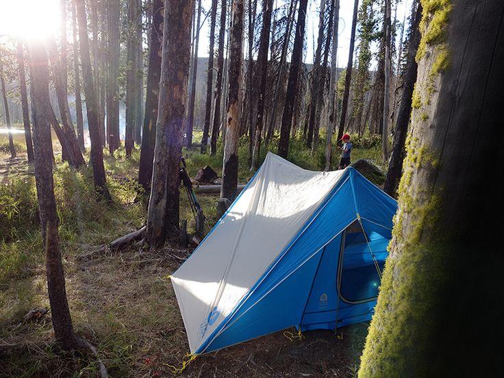 Review Sierra Designs Airy u0027Divine Lightu0027 Tent & 36 best Sleep Outside: Tents Sleeping Bags u0026 Sleep Pads images on ...