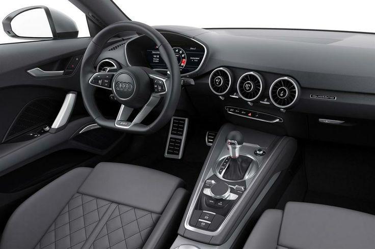 Cool Audi: 2014 Audi TT...  Audi TT MK I, II & III Check more at http://24car.top/2017/2017/07/20/audi-2014-audi-tt-audi-tt-mk-i-ii-iii/