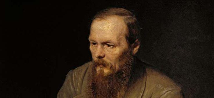 45 de Cugetari de Feodor Dostoievski care iti vor provoca psihicul si inteligenta
