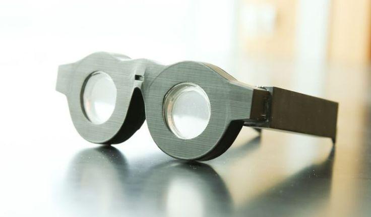 Hace poco que se han creado unas gafas inteligentes, con la capacidad de enfocar automáticamente todo lo que miramos. Entre las múltiples ventajas está el disminuir muchos problemas de visión, como es el ejemplo de la vista cansada. Además, la ayuda va a ser muy importante para los defectos en...