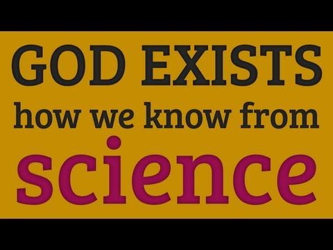 God Exists - The Kalam Cosmological Argument. Creationism and apologetics