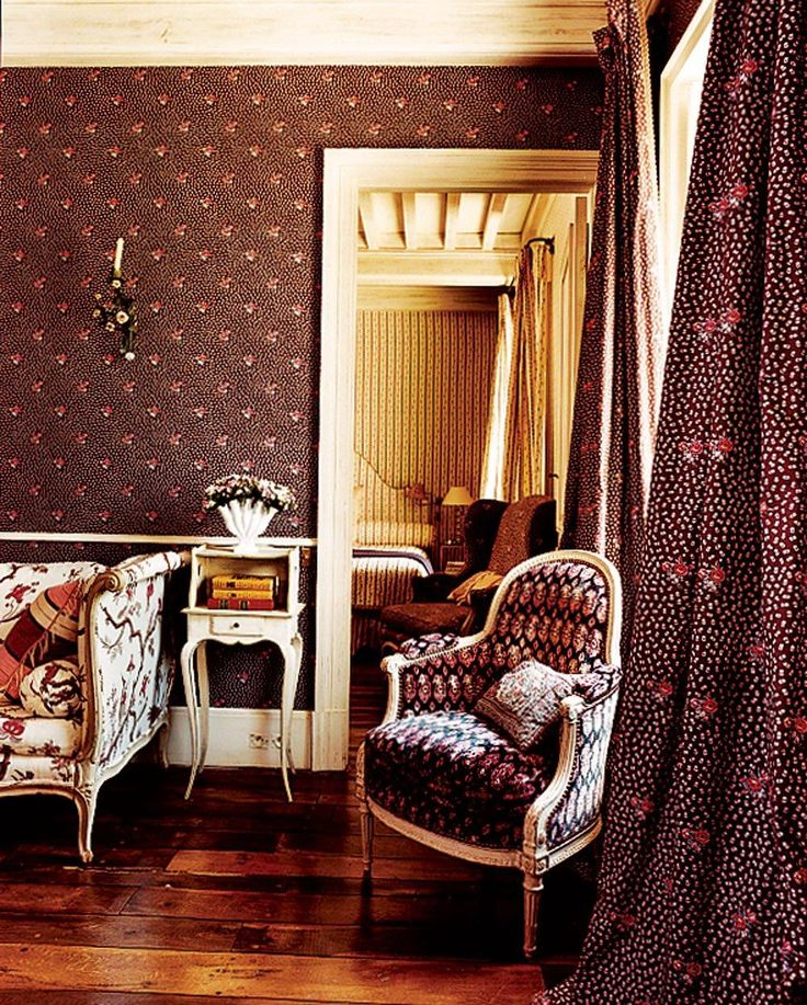 14 Beautiful Guest Rooms In Vogue To Inspire Your Holiday