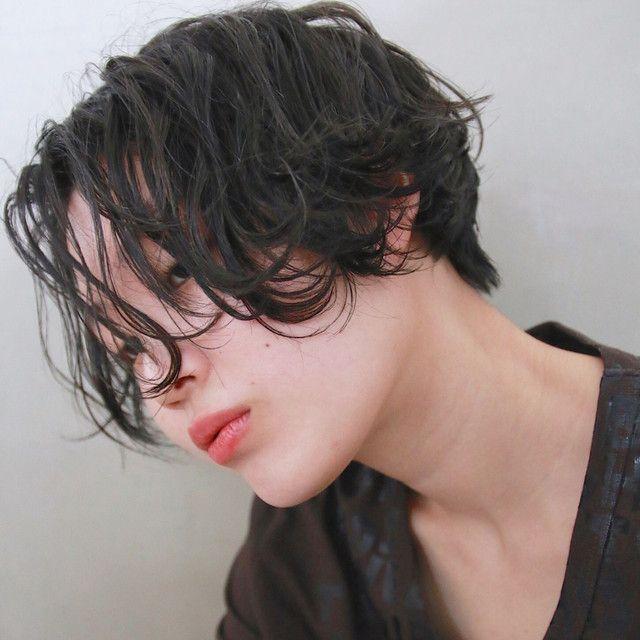 津崎 伸二 / nanuk | 宮益坂・明治通り・桜丘にある美容室『nanuk渋谷店(ナヌーク)』所属 | 予約電話番号あり | ネット予約あり | HAIR about ME