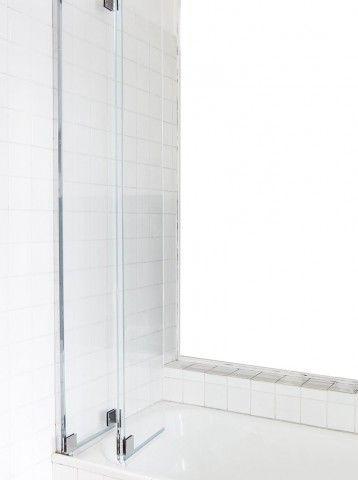 Framed & Frameless Foldaway Shower Screens