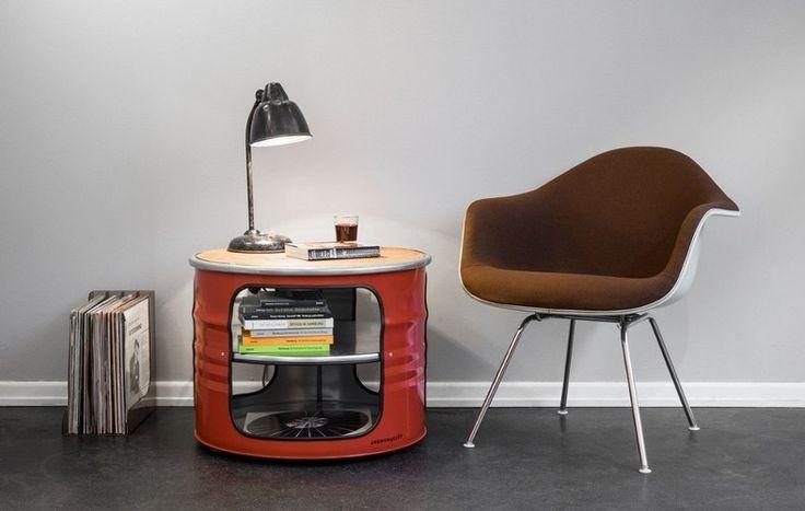 ber ideen zu rote couchtische auf pinterest. Black Bedroom Furniture Sets. Home Design Ideas
