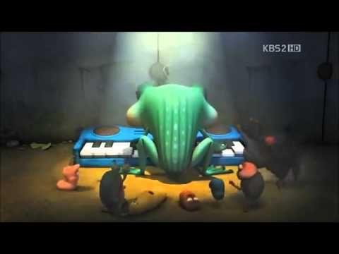 Larva Cartoon Best Episode Mondolarva Cartoon 2014