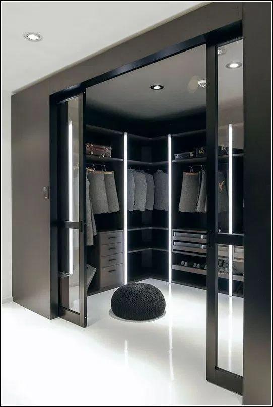 154+ beautiful dream closet makeover in your dressing room 5 ~ myhomeku.com