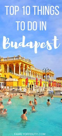 The complete Travel Guide to Budapest. Discover this gorgeous capital of Hungary on the Danube river with many UNESCO World Heritage Sites. There is so much to see in Budapest. We have listed the top things to do in Buda and Pest. The city cater for every traveller and there will be plenty to see on a solo trip or with family and kids. Check this guide to Budapest and all the info you need about best area to stay in the city, where to head for fun, food and culture on your trip.