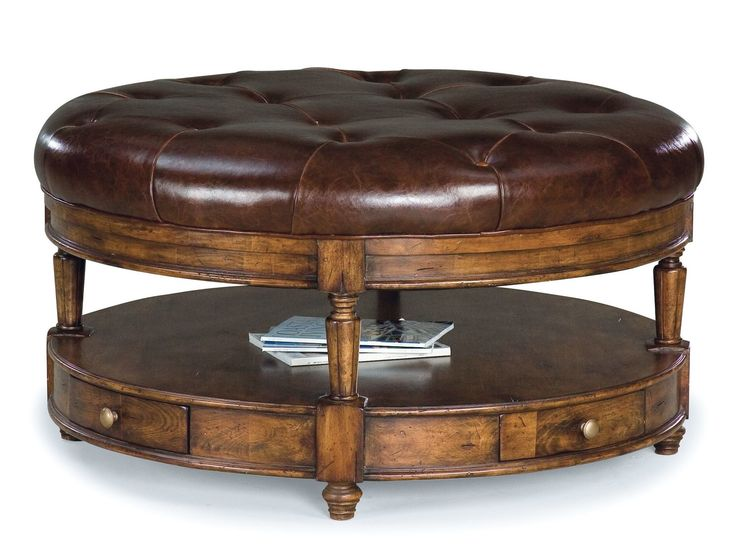 12 Best Tufted Ottoman Coffee Tables Images On Pinterest