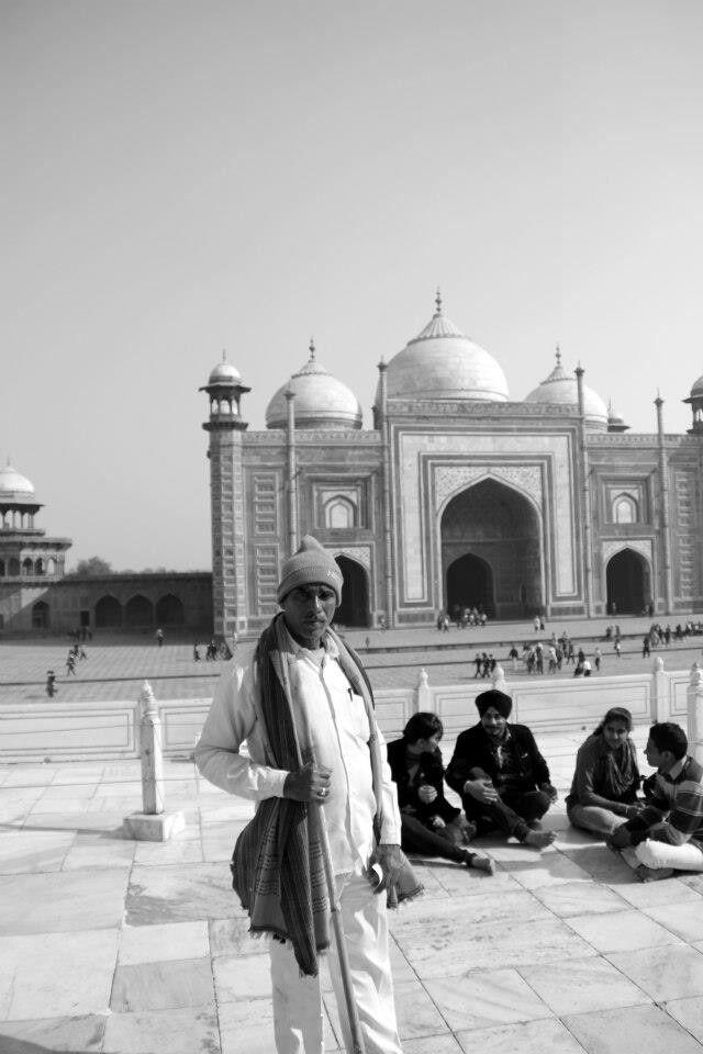 #TajMahal #India #Agra