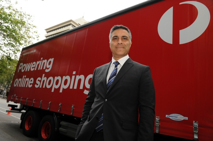 We've listened to your feedback and made some changes here at AusPost, including weekend deliveries and extended parcel collection, store, customer service and processing hours for Christmas. Read what our Managing Director and CEO has to say: http://auspo.st/UJUaDc