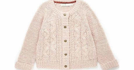 Bhs Girls Pink Cable Knit Cardigan, pink 9265960528 This pink cable knit cardigan is the perfect layering piece and will brighten up any outfit.100% AcrylicMachine Washable http://www.comparestoreprices.co.uk/kids-clothes--girls/bhs-girls-pink-cable-knit-cardigan-pink-9265960528.asp