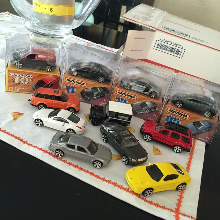 """the Lamley Group: The Next Great Diecast Collectible: Matchbox """"New"""" Superfast."""