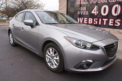 cool 2015 Mazda Mazda3 - For Sale