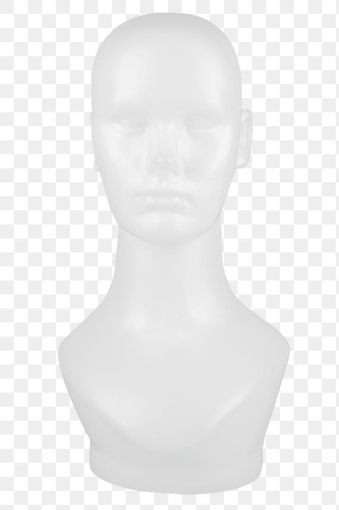 White Mannequin Head Design Element Free Image By Rawpixel Com Eve Design Element Mannequin Heads Free Images