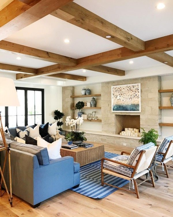 50 Unique Ceiling Design Ideas To Update The Forgotten Wall Home