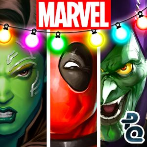 Marvel Puzzle Quest hacks online ios free Coins ne…