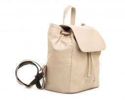 Moderný-kožený-ruksak-z-pravej-hovädzej-kože-č.8659-v-bežovej-farbe-2