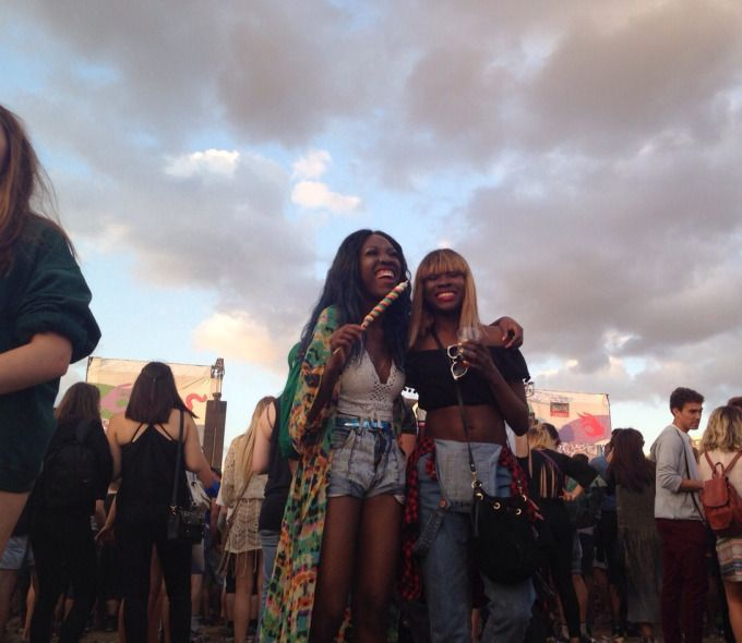 Lovebox Festival Outfit | Sincerely, Oghosa