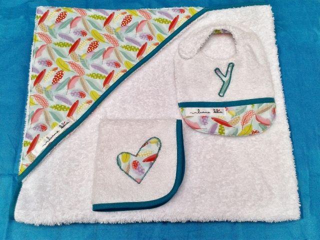 1000 images about capas de ba o toallas cambiadores on - Capa bano bebe ...