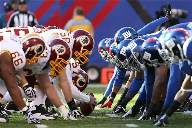 Pin On In The Trenches Nfl Battles
