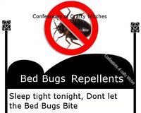Herbal Health Care: Bed Bug Repellents