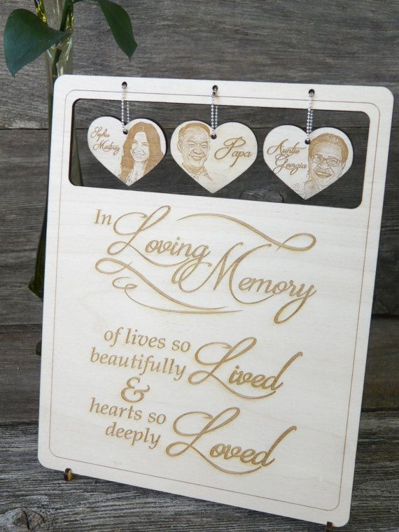 10 best Memorial gifts images on Pinterest | Memorial gifts ...