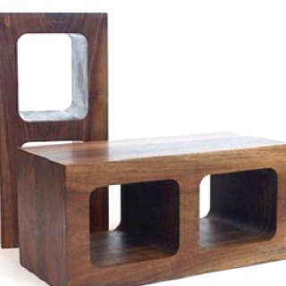 Best Cinder Blocks Images On Pinterest Cinder Block Bench - Awesome home projects created from concrete cinder blocks