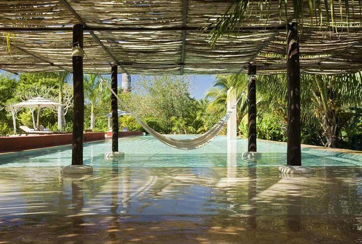 hacienda san jose | yucatan, mexico