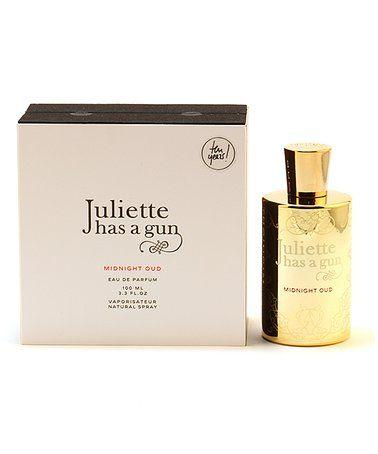 Another great find on #zulily! Midnight Oud 3.3-Oz. Eau de Parfum - Women #zulilyfinds