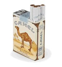 Camel Regular No Filter