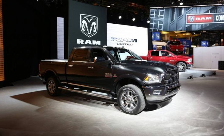 2016 Dodge Ram 2500 Diesel, Changes and Price - http://www.uptocars.com/2016-dodge-ram-2500-diesel-changes-and-price/