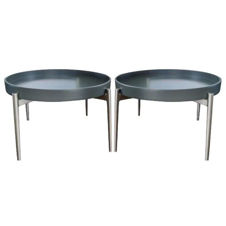 Boconcept Round Vera Coffee Tables Pair Friday Finds Pinterest Coffee Coffee Tables And