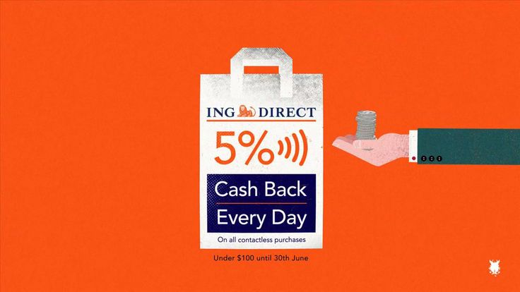 'Numbers' for ING Direct