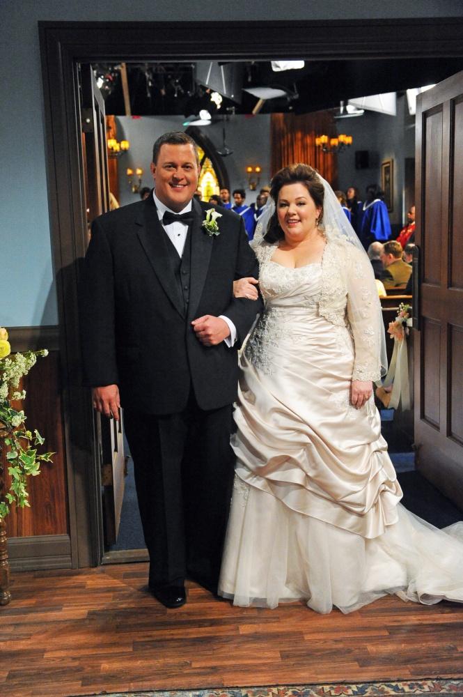 Melissa Mccarthy Wedding