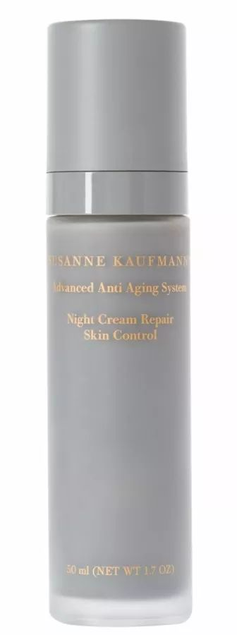 Susanne Kaufmann - Night Repair Cream Skin Control