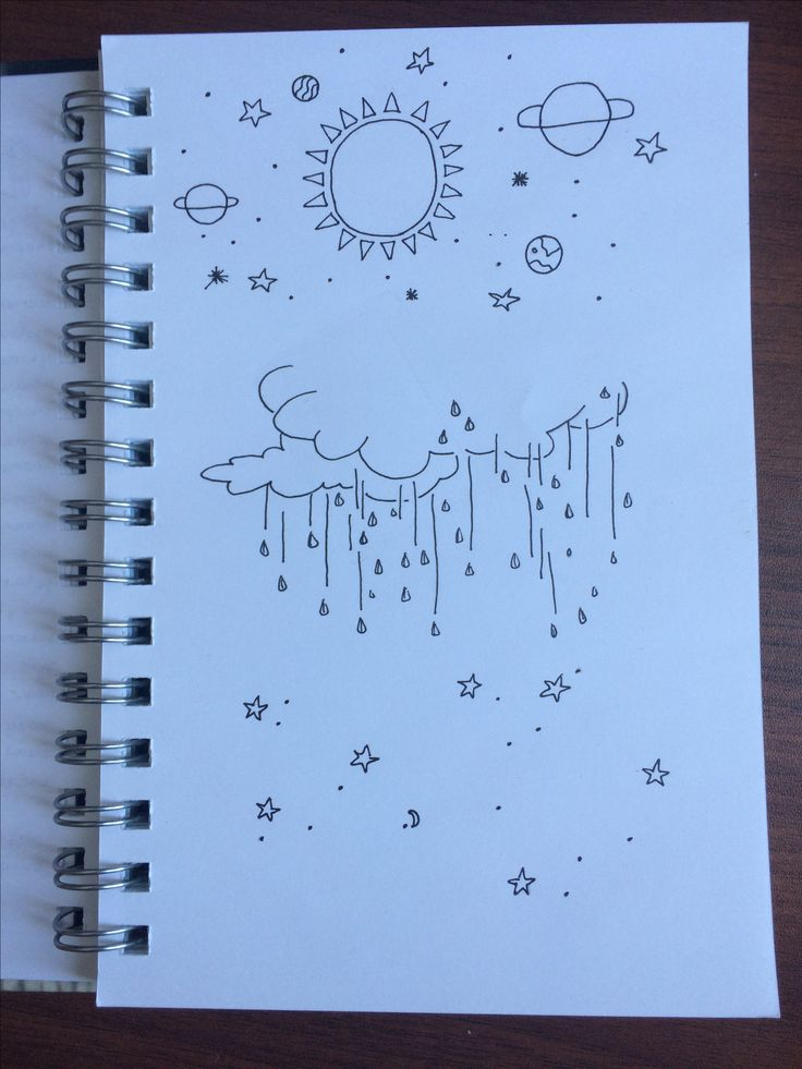 Stars, night, space. Звезды, ночь, космос.