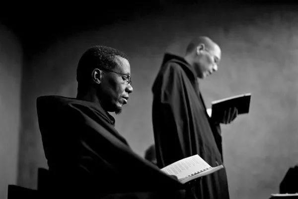 5 Ways to Live Like a Monk (Without Actually Being One) in ...